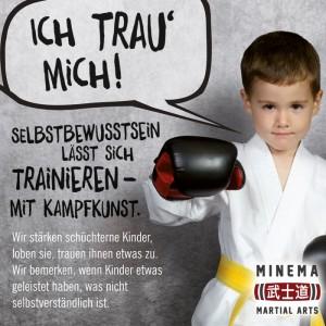 starke Kinder Fürstenfeldbruck