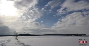 Winter Gesundheit Kampfkunst MINEMA