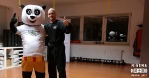 Kung Fu Panda in Puchheim und München Westkreuz