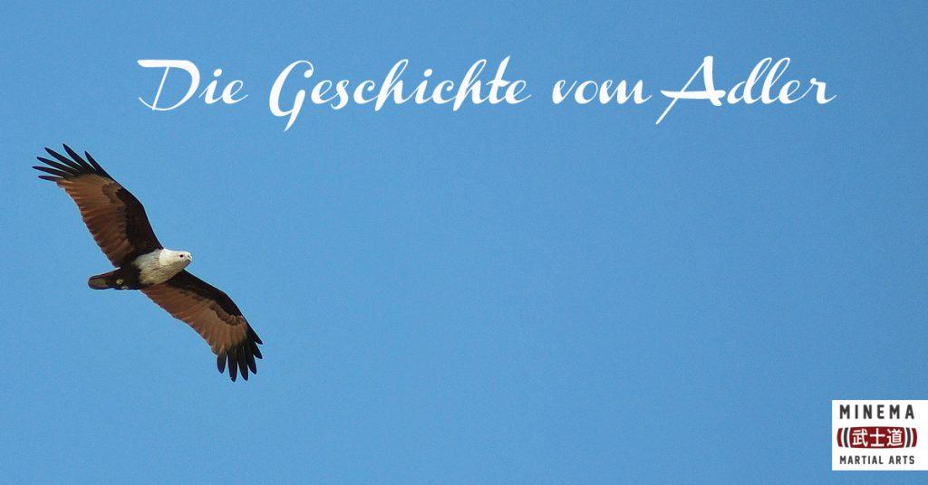 Die Geschichte vom Adler