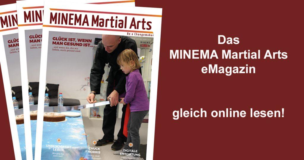 MINEMA eMagazin online lesen Puchheim