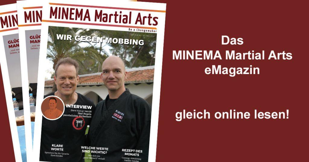 MINEMA eMagazin lesen