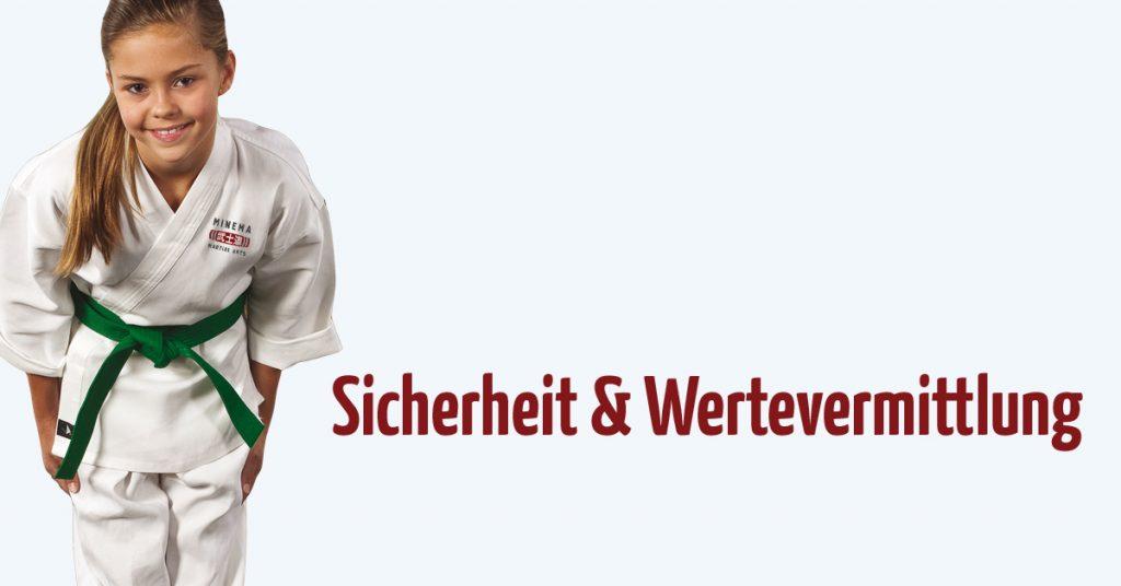 Wertevermittlung in Puchheim